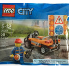 LEGO Road Worker Set 30357