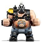 LEGO Roadhog Minifigure