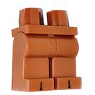 LEGO Roadrunner Minifigure Hips and Legs