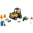 LEGO Roadwork Truck Set 60284