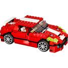 LEGO Roaring Power Set 31024