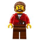 LEGO Robber Minifigure