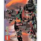 LEGO Robber's Retreat Set 6088 Instructions