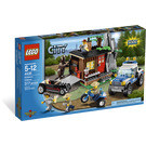 LEGO Robbers' Hideout Set 4438