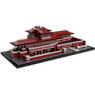 LEGO Robie House Set 21010