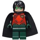 LEGO Robin - Dark Green Legs Minifigure