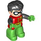 LEGO Robin Duplo Figure