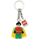 LEGO Robin Key Chain (851687)