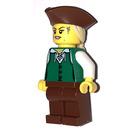 LEGO Robin Loot Minifigure
