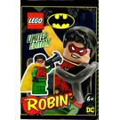 LEGO Robin Set 211902