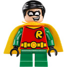 LEGO Robin with Short Legs Minifigure