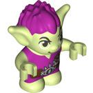 LEGO Roblin Goblin Minifigure