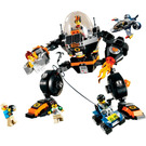 LEGO Robo Attack Set 8970