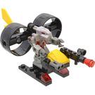 LEGO Robo Chopper Set 3872