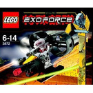 LEGO Robo Chopper Set 3872