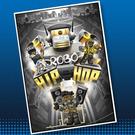 LEGO Robo HIP HOP Concept Art (5006789)