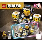 LEGO Robo HipHop Car Set 43112 Instructions