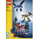 LEGO Robo Platoon Set 4881