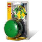 LEGO Robo Pod Set 4346 Packaging