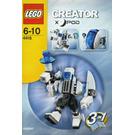LEGO Robo Pod Set 4416