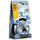 LEGO Robo Pod Set 4416 Packaging