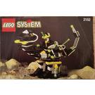 LEGO Robo Raptor Set 2152 Instructions