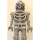 LEGO Robo Skeleton Minifigure