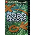 LEGO Robo Sports Set 9730