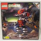 LEGO Robo Stalker Set 2153 Packaging
