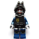 LEGO Robo SWAT with Nightvision Goggles Minifigure