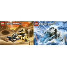 LEGO Roboriders Value Pack Set 880011