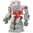 LEGO Robot Devastator 2 Minifigure