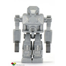 LEGO Robot Devastator 5 Minifigure