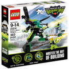 LEGO Robot & Micro Designer Set 20216 Packaging