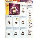 LEGO Robot Set 11938 Instructions