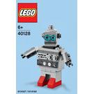 LEGO Robot Set 40128-1