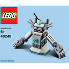 LEGO Robot Set 40248