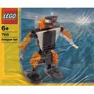 LEGO Robot Set 7910