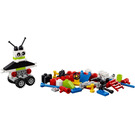 LEGO Robot/Vehicle free builds Set 30499