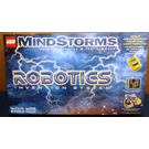 LEGO Robotics Invention System Set 9719 Packaging