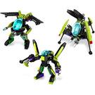LEGO Robots Set 20202