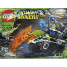 LEGO Rock Hacker Set 8907