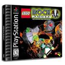 LEGO Rock Raiders (5709)