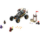 LEGO Rock Roader Set 70589