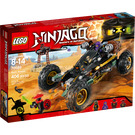 LEGO Rock Roader Set 70589 Packaging
