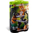 LEGO Rocka 3.0 Set 2143 Packaging