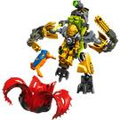 LEGO ROCKA Crawler Set 44023