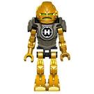 LEGO Rocka Minifigure