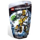 LEGO ROCKA Set 6202-1 Packaging
