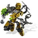 LEGO ROCKA Set 6202